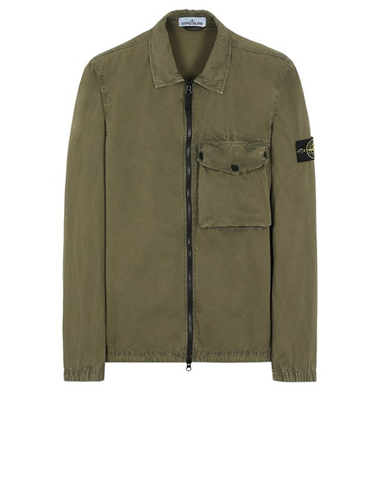 117Wn T.Co Old - Stone Island