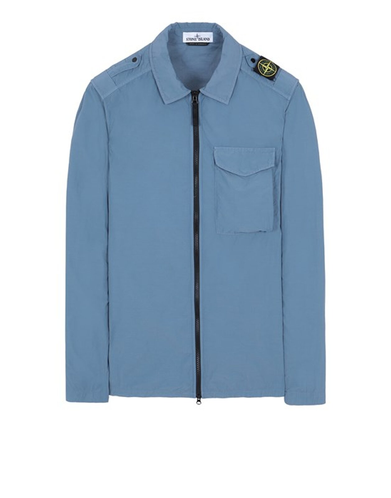 10802 Naslan Light - Stone Island