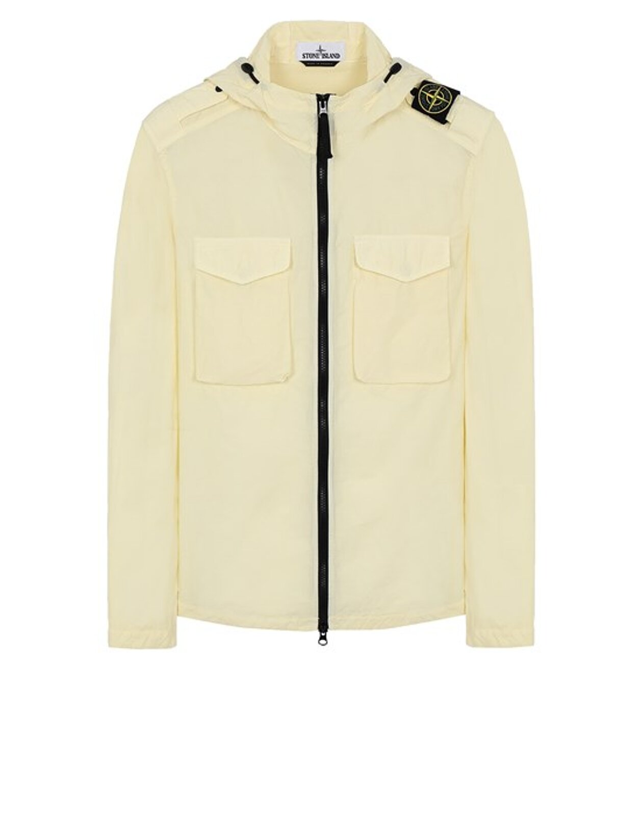 11602 Naslan Light - Stone Island