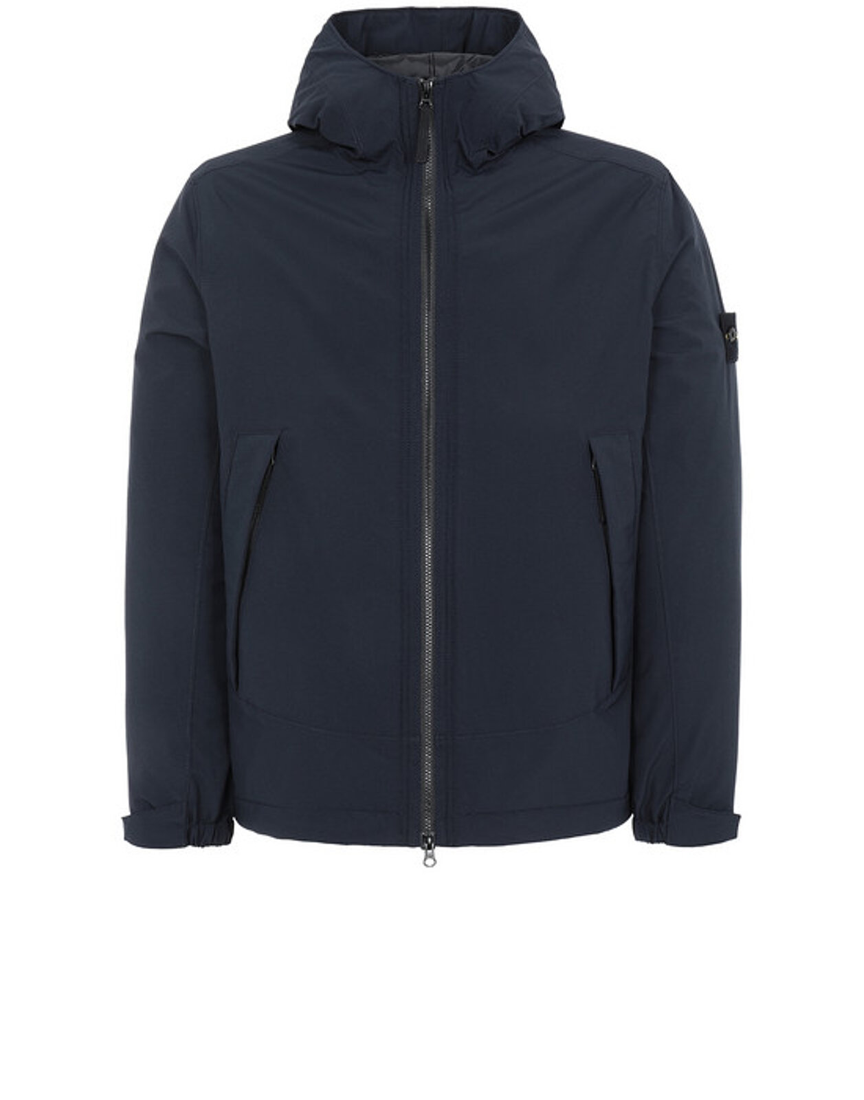 Soft Shell-R With Primaloft® Insulation - Stone Island