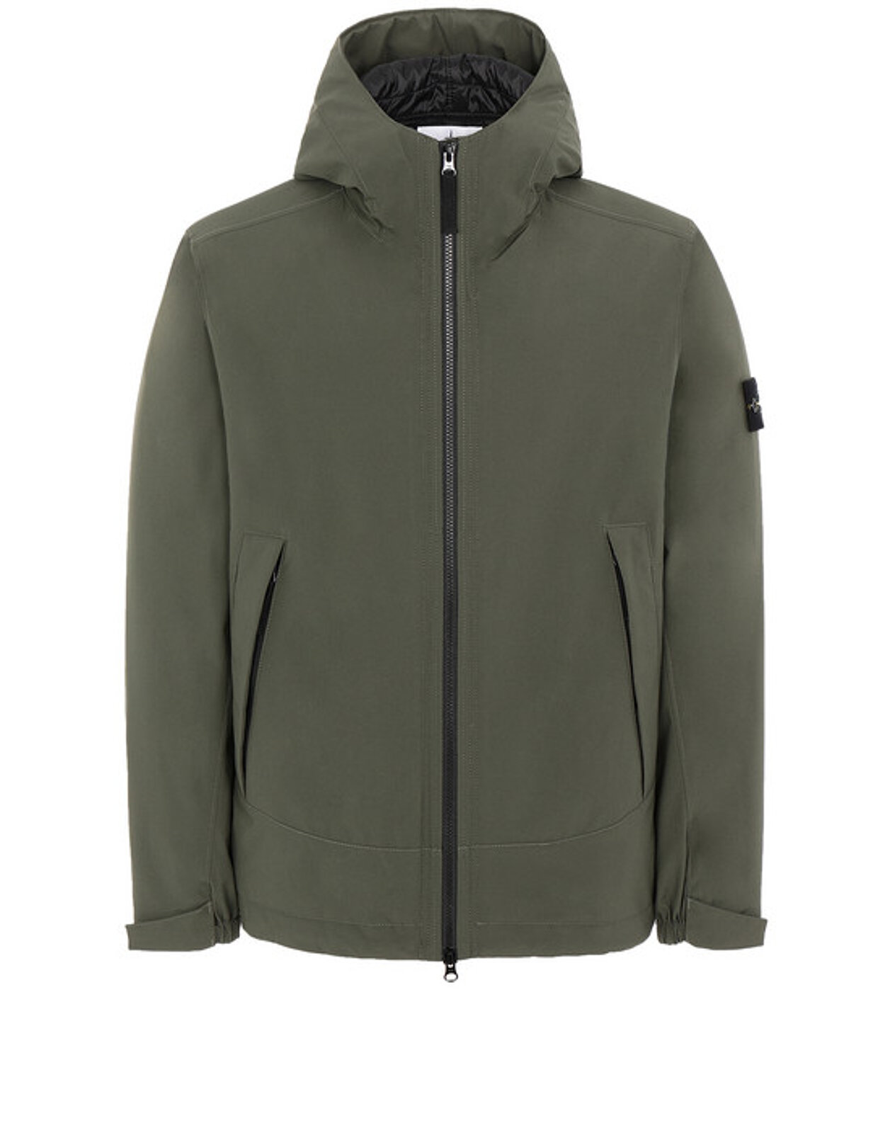 Soft Shell-R Con Primaloft® Insulation - Stone Island