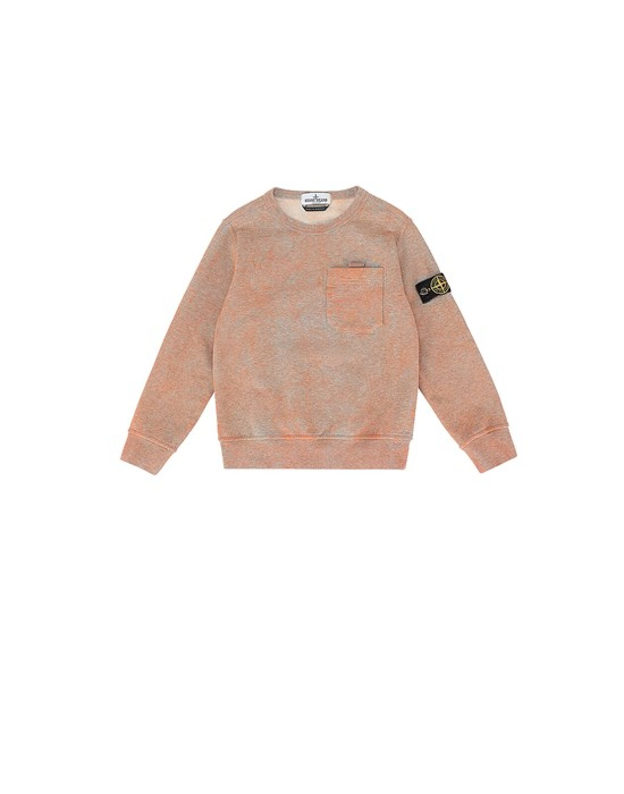 61144 Dust Colour Treatment - Stone Island Junior