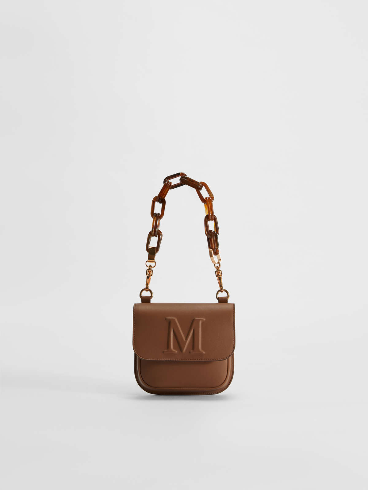 leather bag - Max Mara