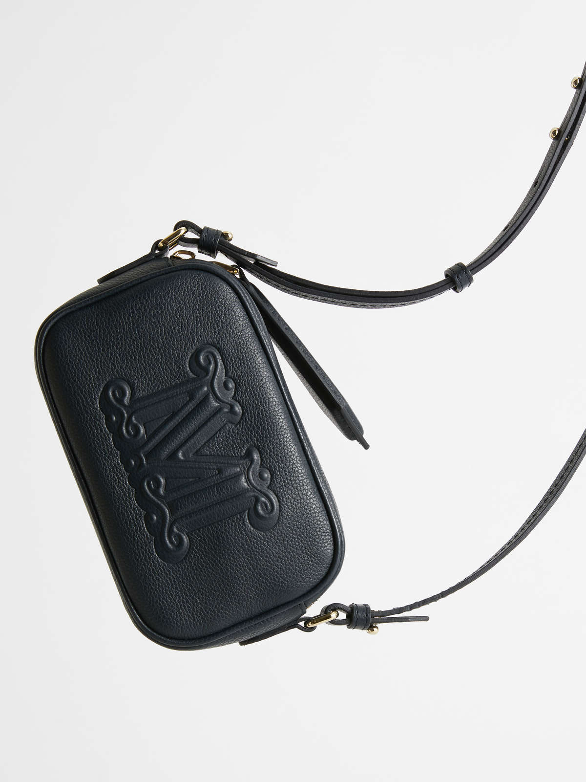 Leather Cross-Body - Max Mara