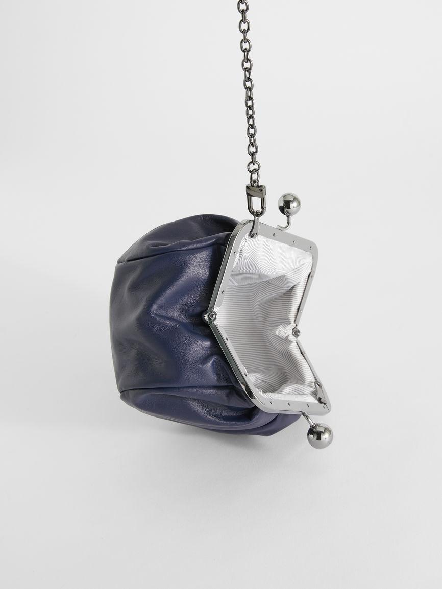 Small Pasticcino Bag In Nappa - Max Mara
