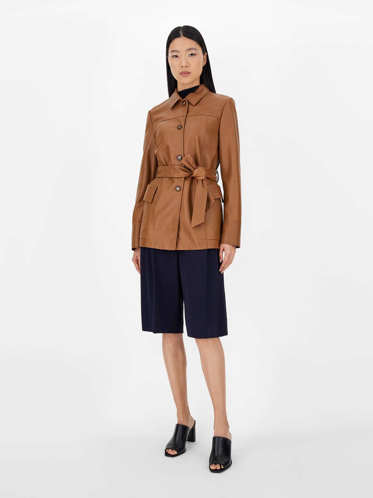 Shorts in cady - Max Mara