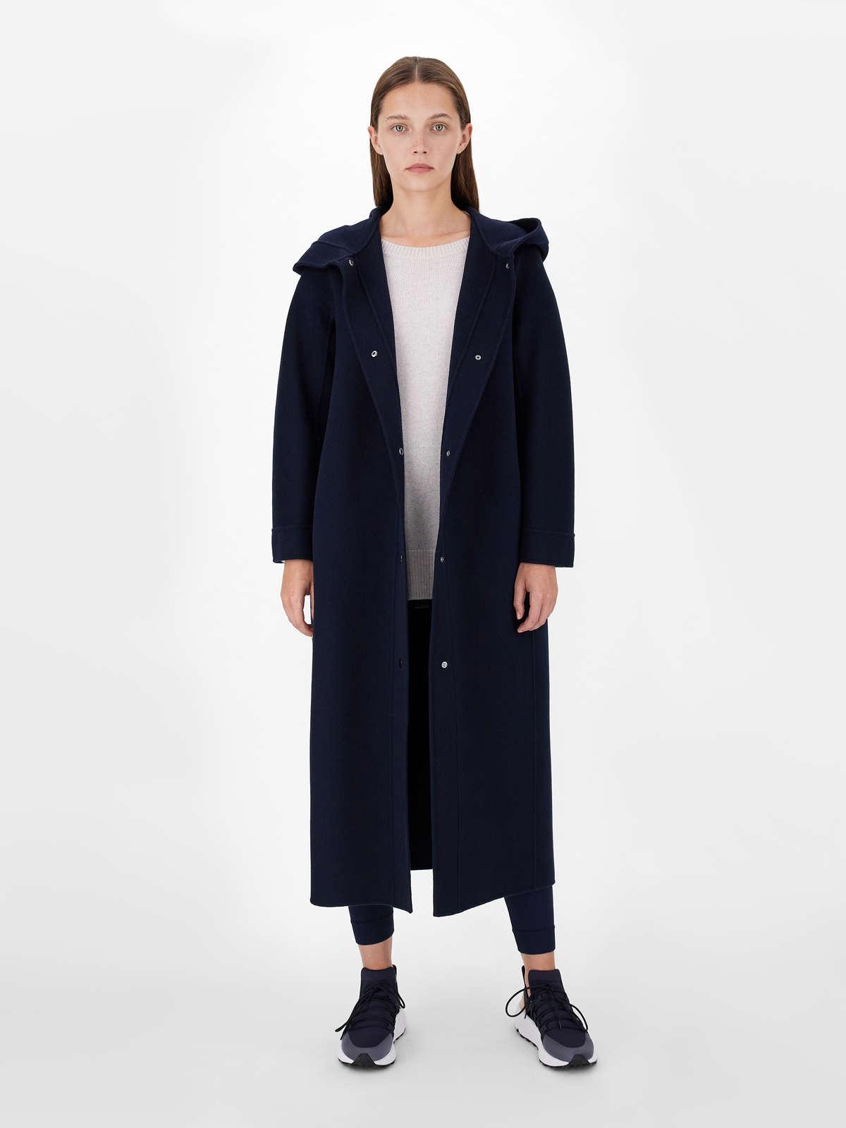 Wool coat - Max Mara