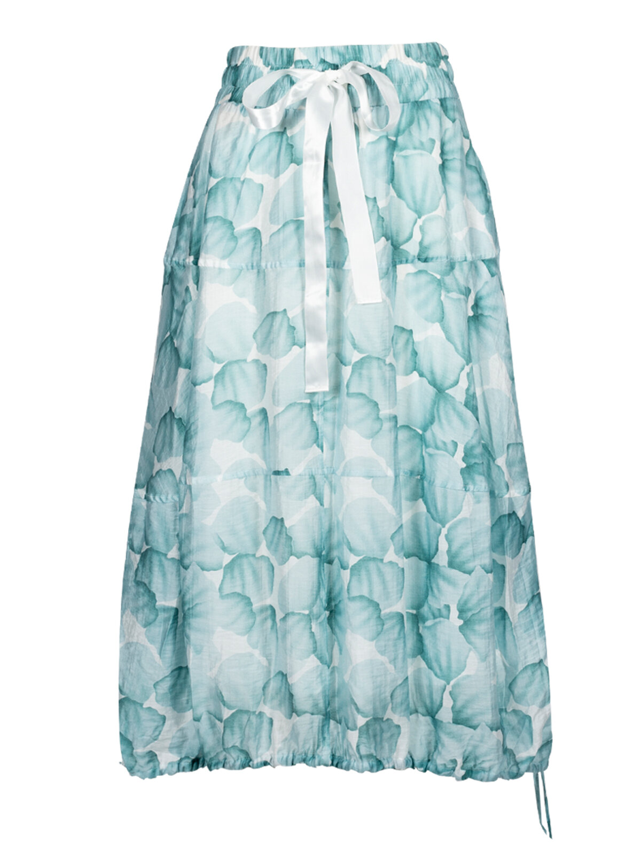 Simonetta Aqua Skirt - Anonyme Designers