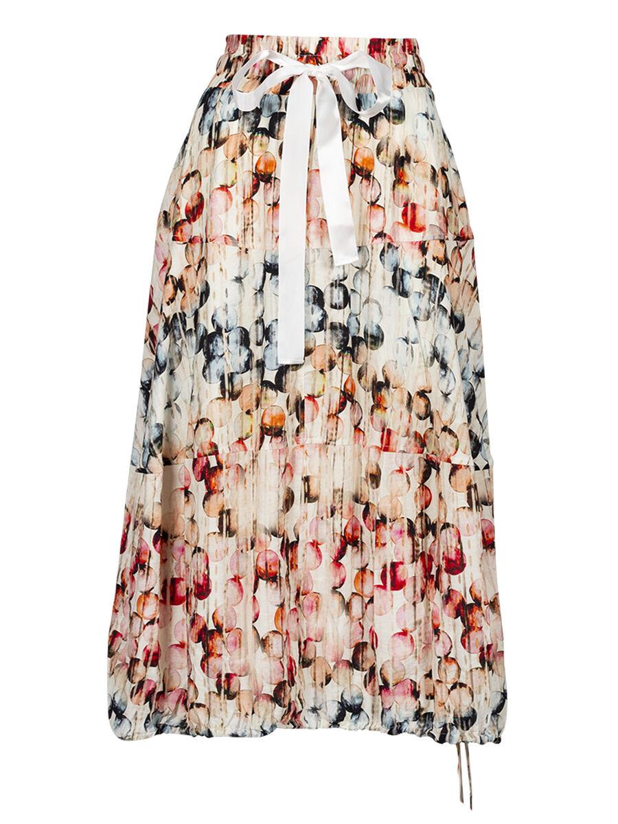 Simonetta Maroccan Skirt - Anonyme Designers
