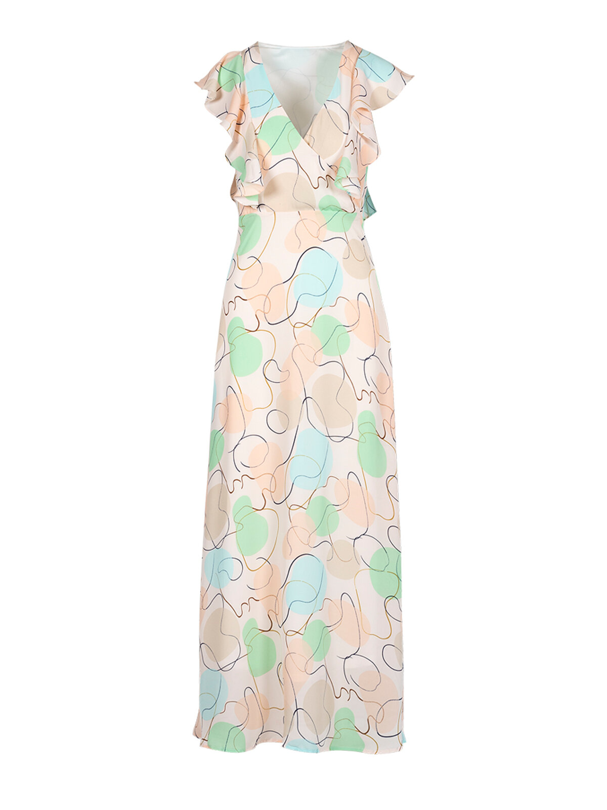 Dia Bubbly Dress - Anonyme Designers