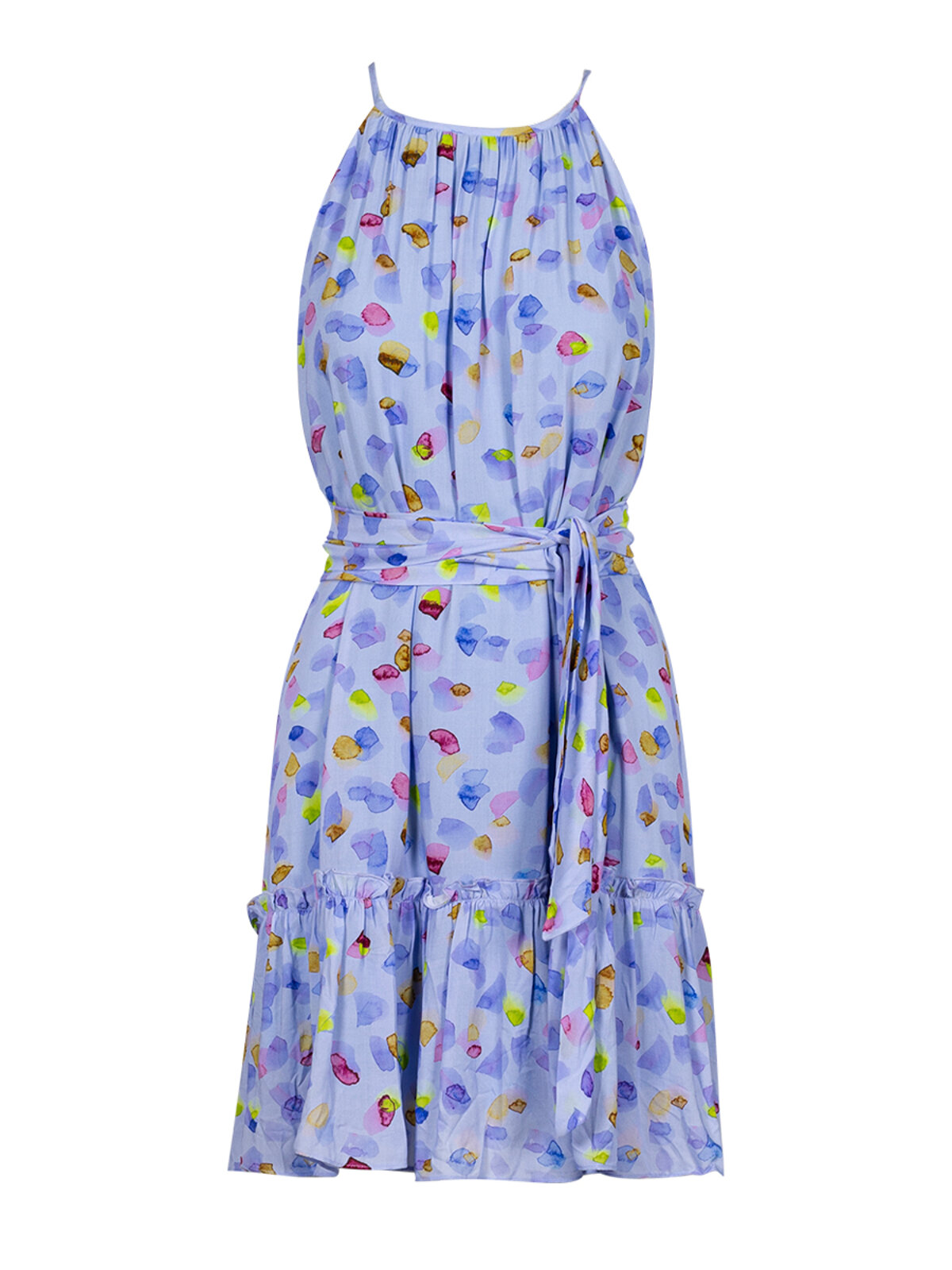 Delphine Ditsy Dress - Anonyme Designers