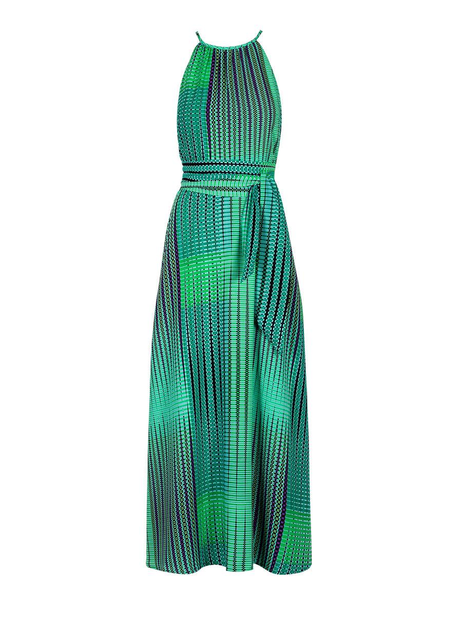 Demi Argyle Dress - Anonyme Designers