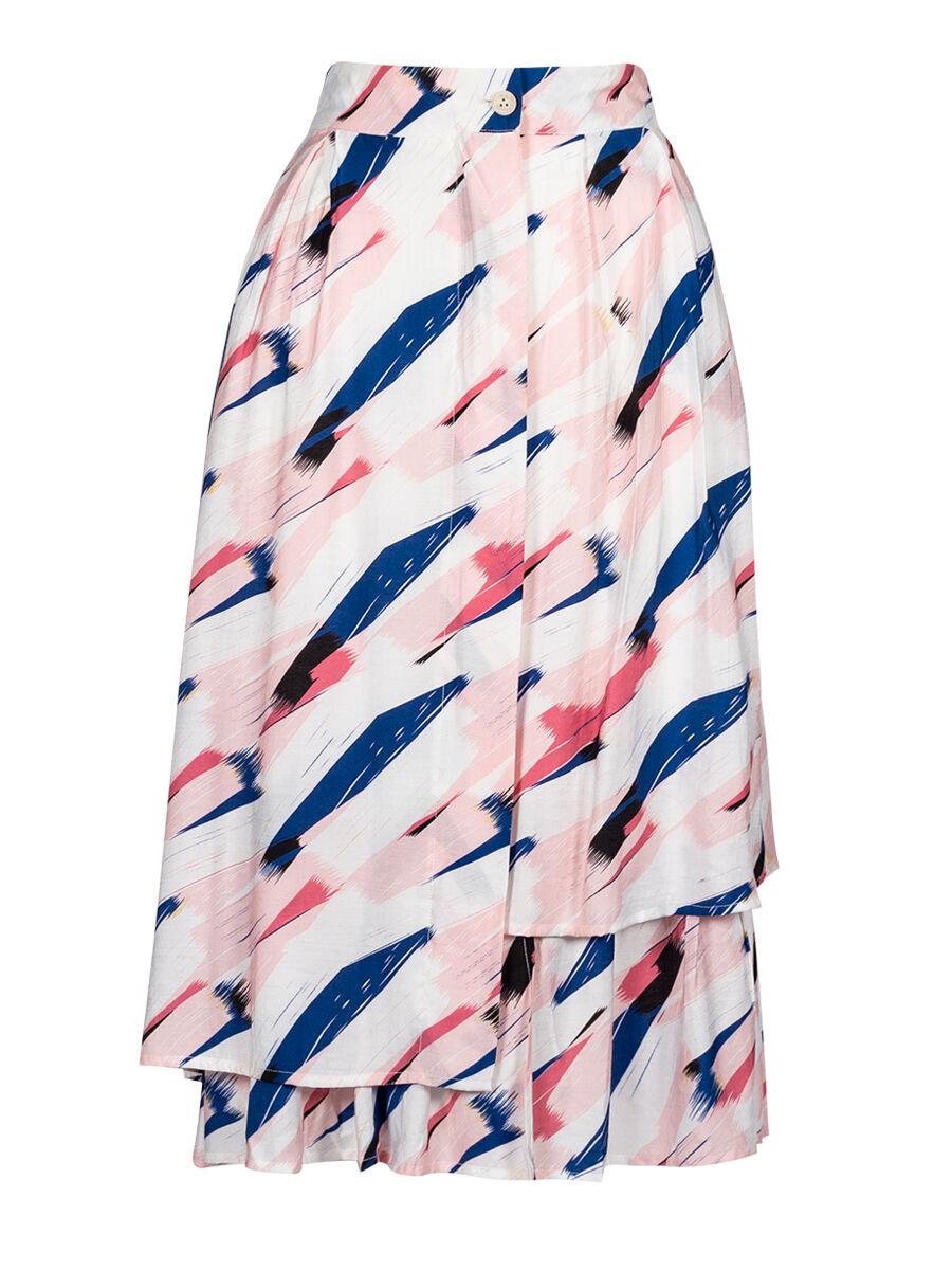 Siria Ikat Skirt - Anonyme Designers