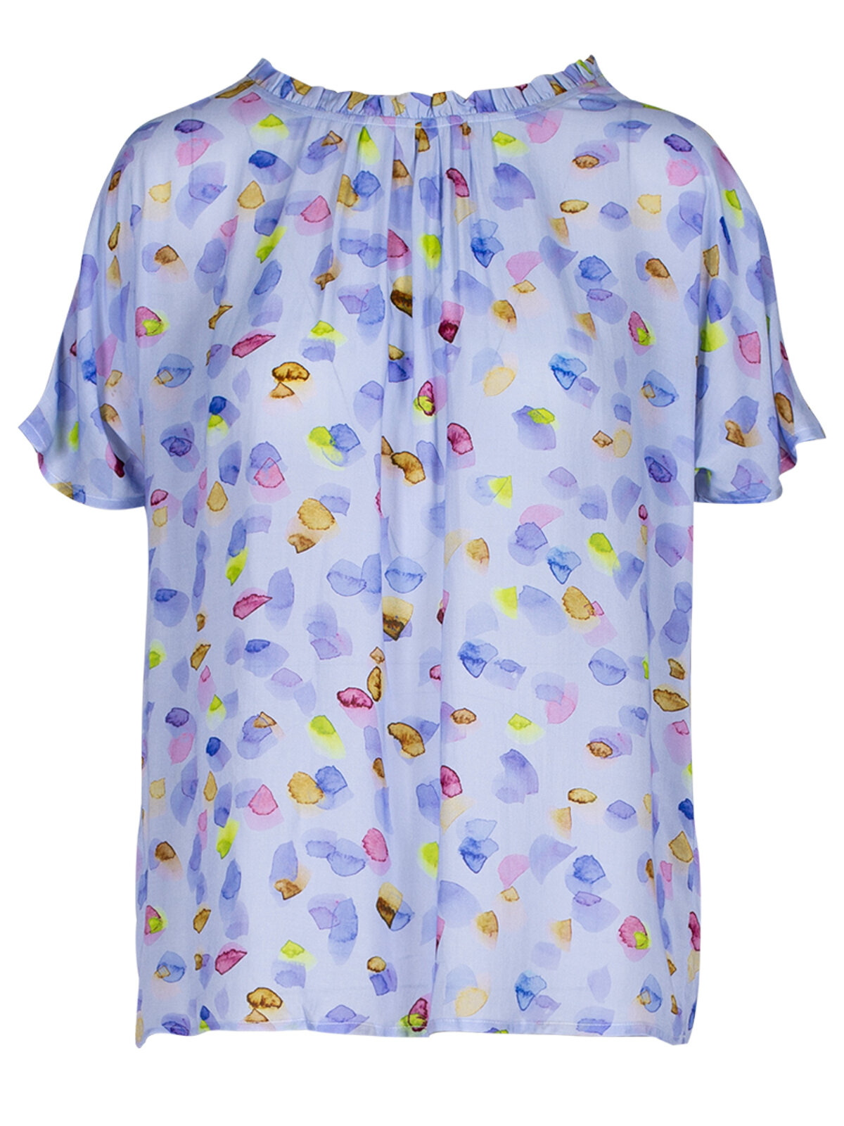 Tabea Ditsy Shirt - Anonyme Designers