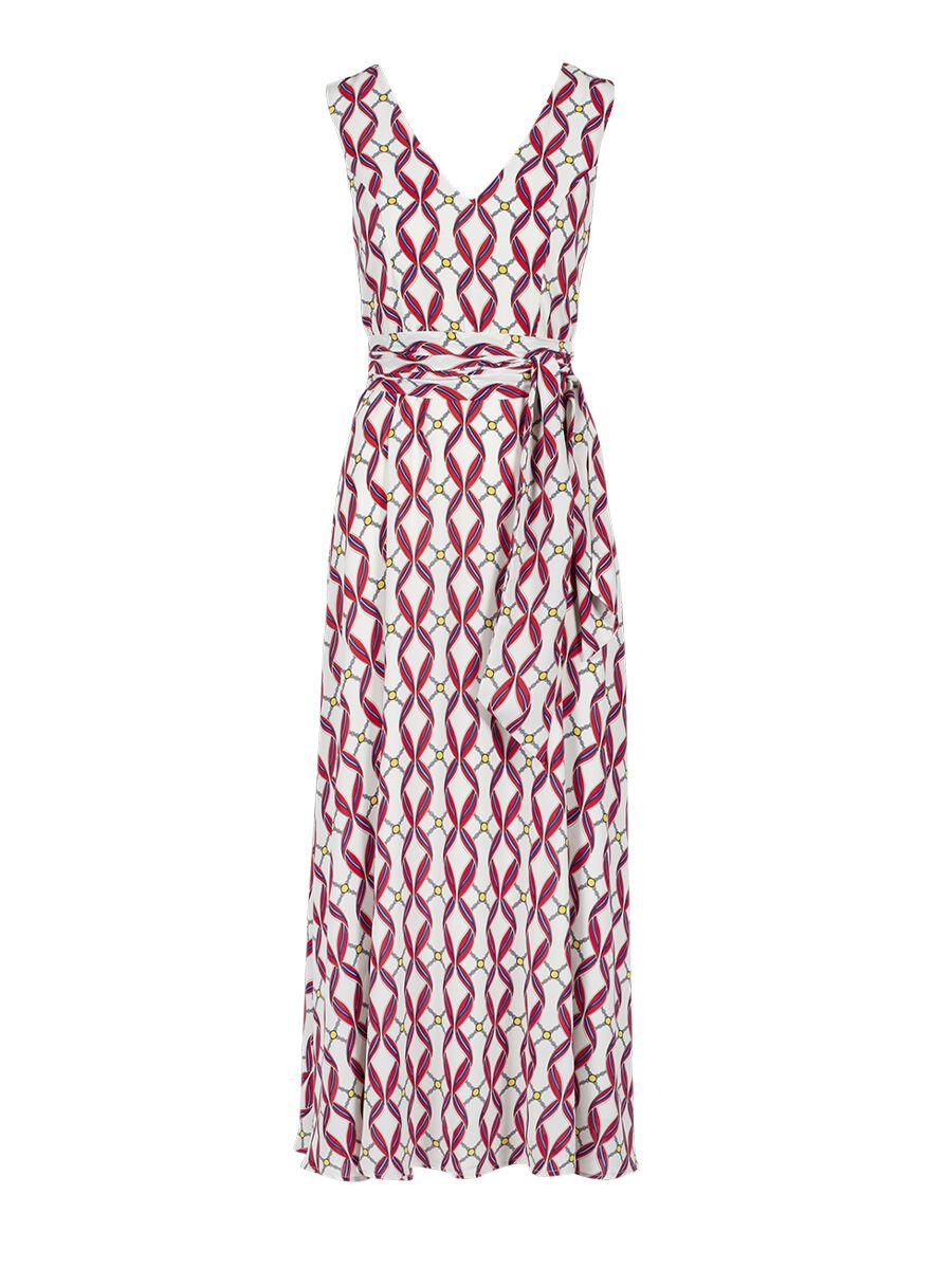 Daniela Tape Dress - Anonyme Designers