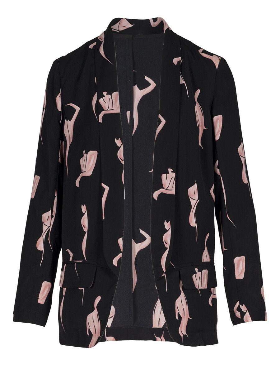 Giulia M/L Etoile Jacket - Anonyme Designers