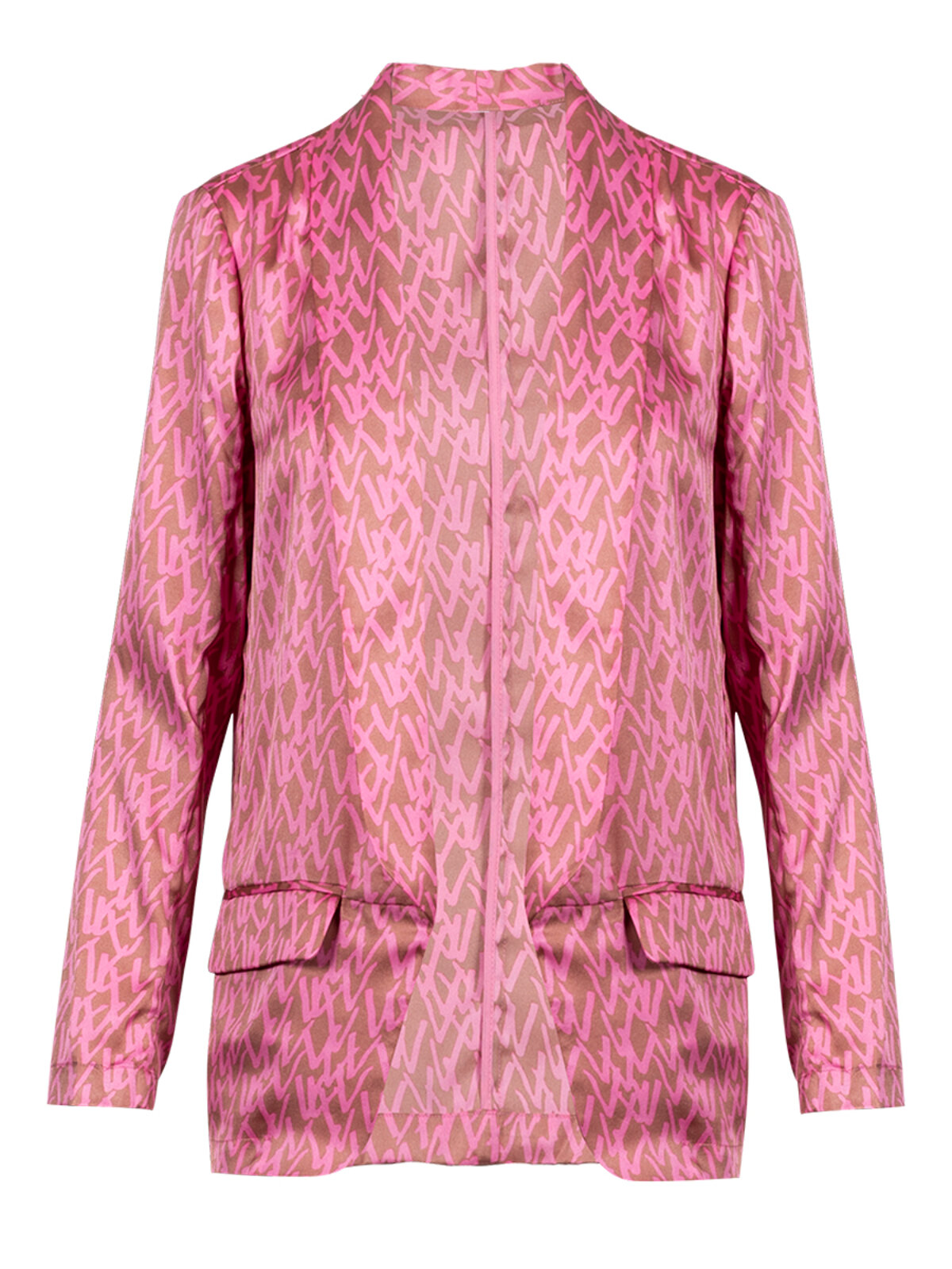 Giulia M/L Swift Jacket - Anonyme Designers
