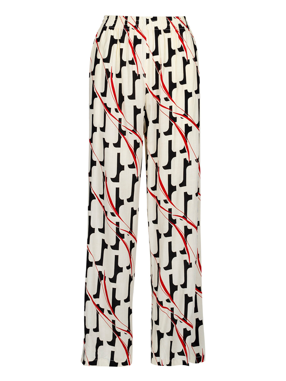 Pamina Origami Trouser - Anonyme Designers
