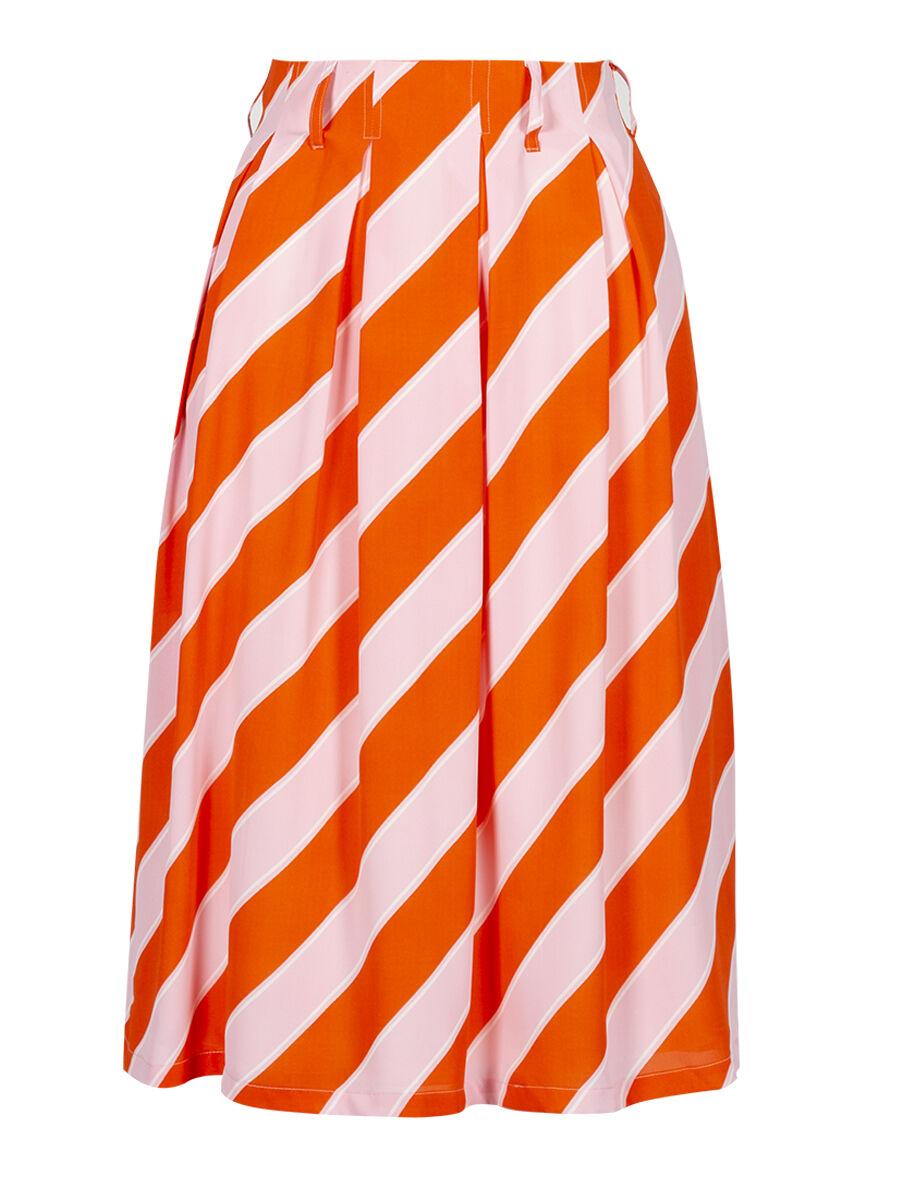 Susanna Diagonal Skirt - Anonyme Designers