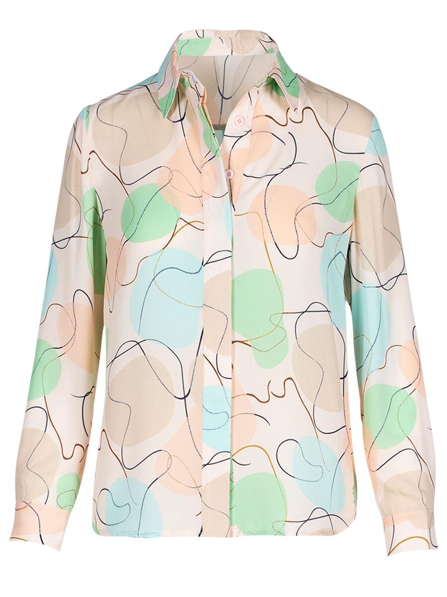 Tullia Bubbly Shirt - Anonyme Designers