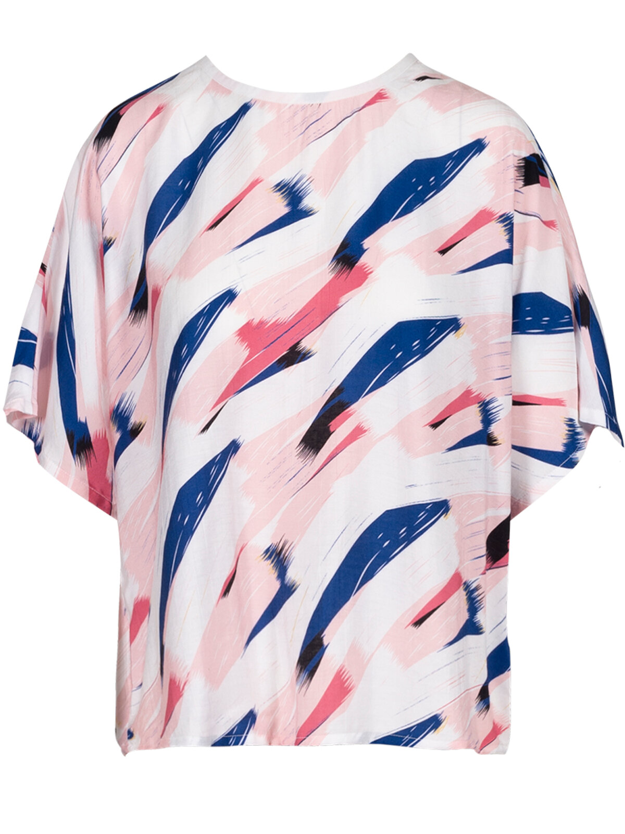 Tiziana Ikat Shirt - Anonyme Designers