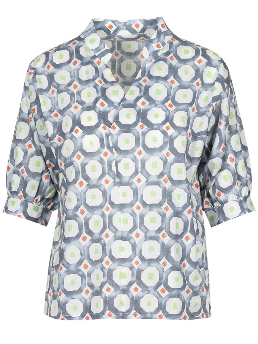 Thais Shepard  Shirt - Anonyme Designers