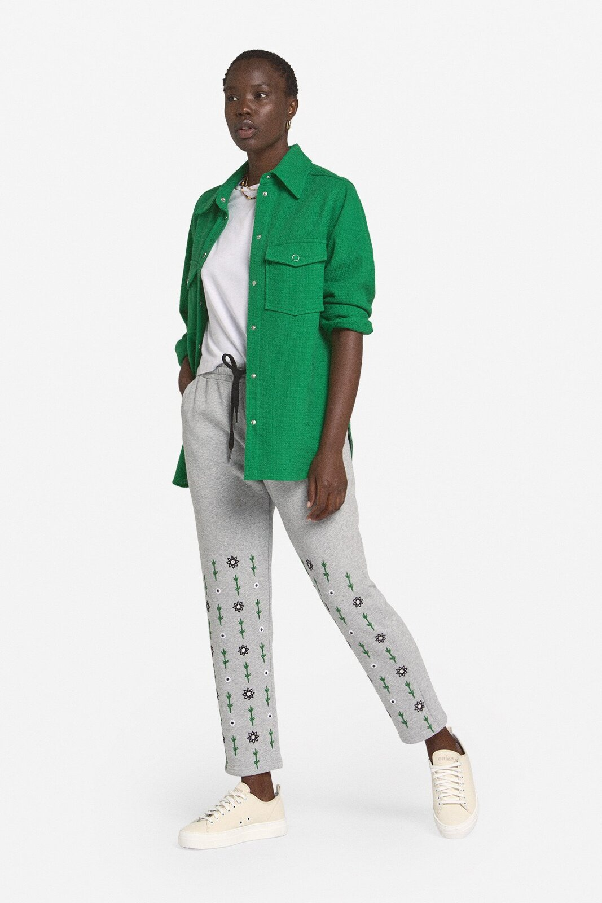 Cotton Shirt - ottod'Ame