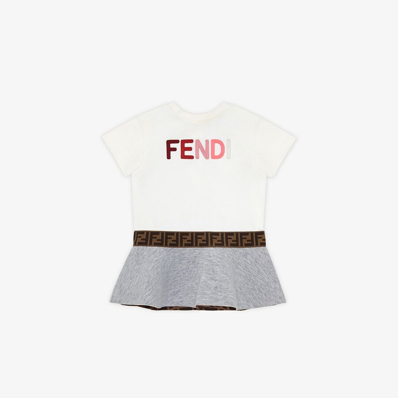 Abito Per Neonati - Fendi Junior