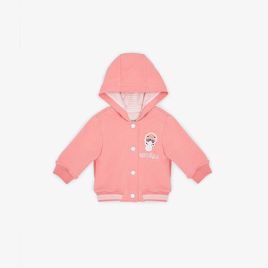 Sweatshirt - Fendi Junior
