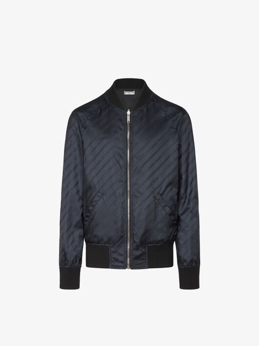 GIVENCHY Chaène reversible bomber jacket - Givenchy