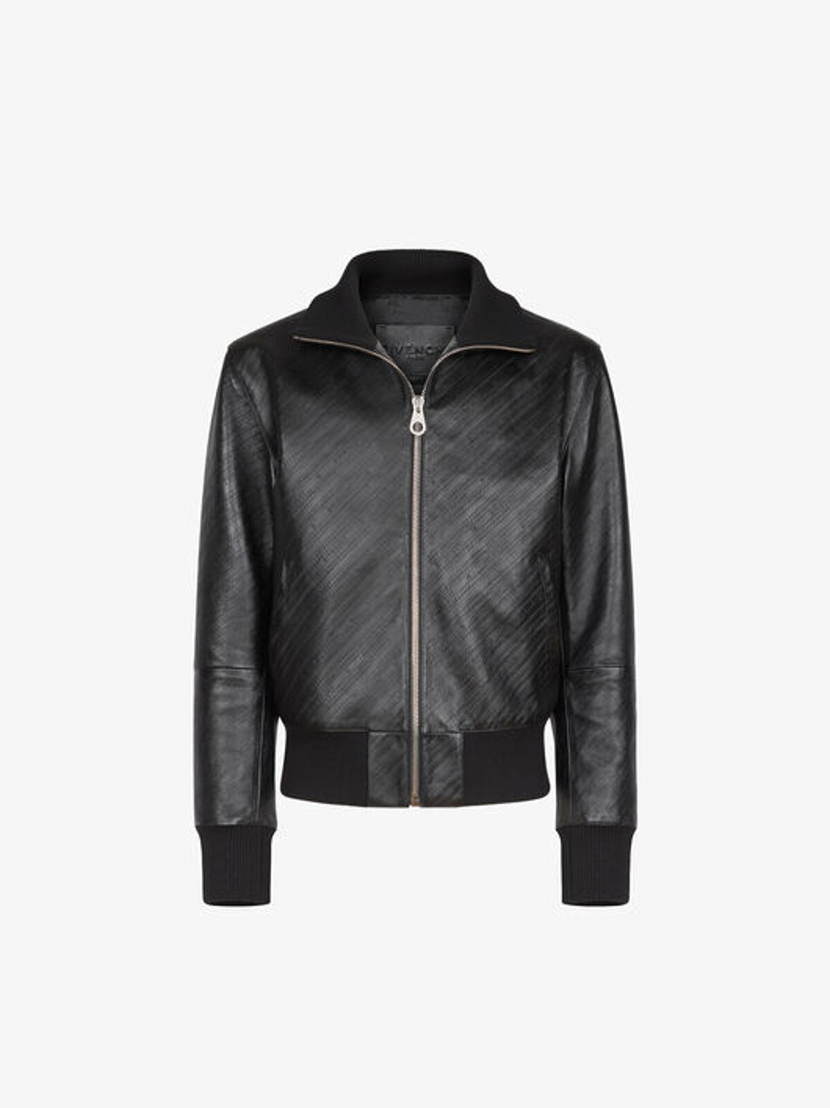 Bomber Givenchy Chaîne Di Pelle - Givenchy