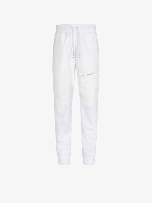 Pantaloni Da Jogging Adresse Givenchy - Givenchy