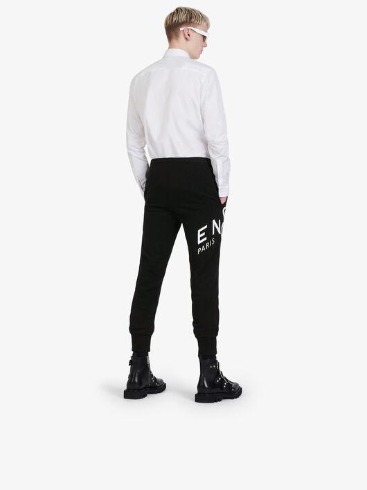 Pantaloni Da Jogging Givenchy Refracted - Givenchy