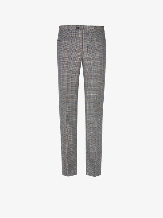 Pantaloni skinny principe di Galles - Givenchy