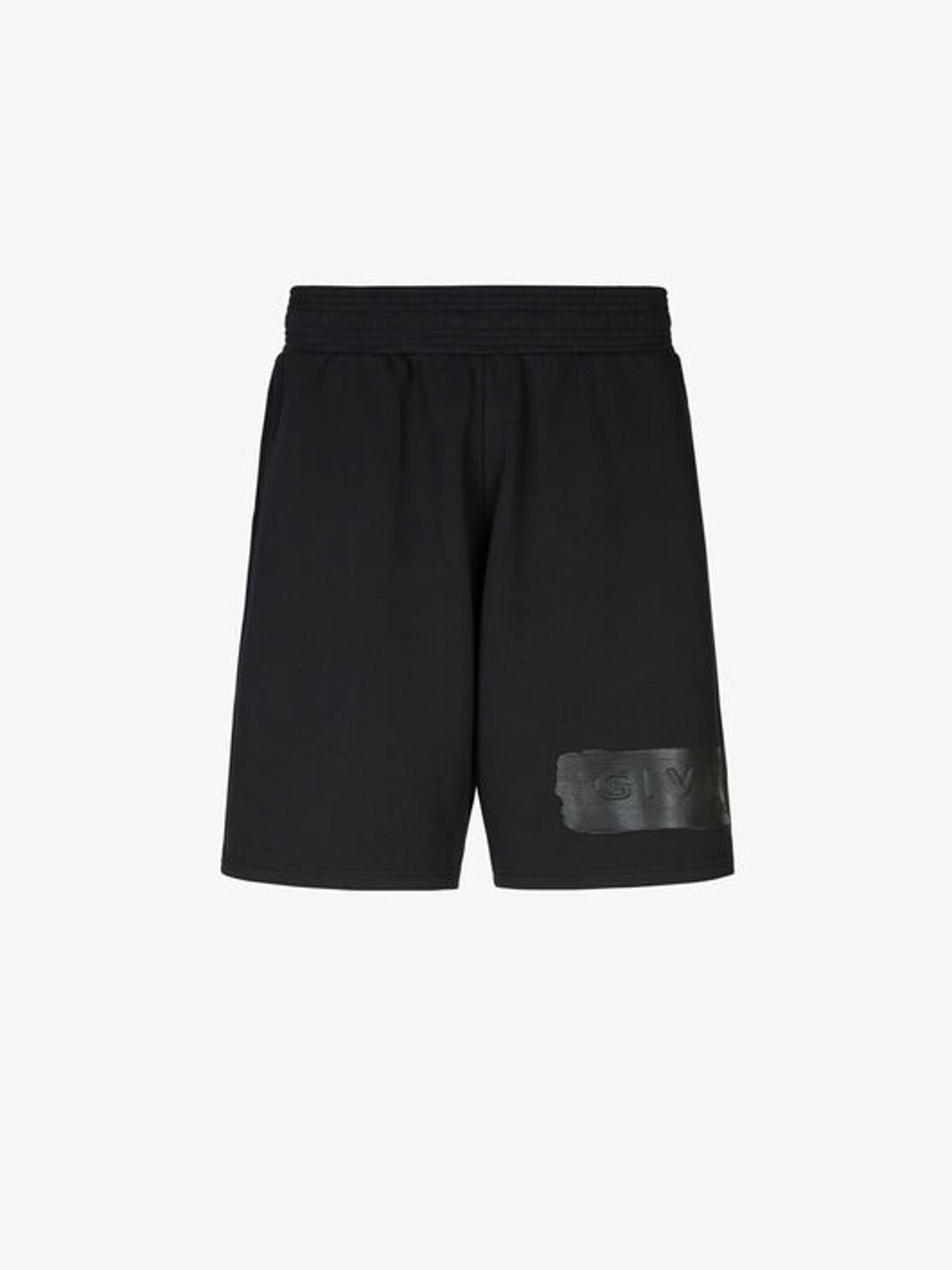GIVENCHY bermuda with stripe - Givenchy