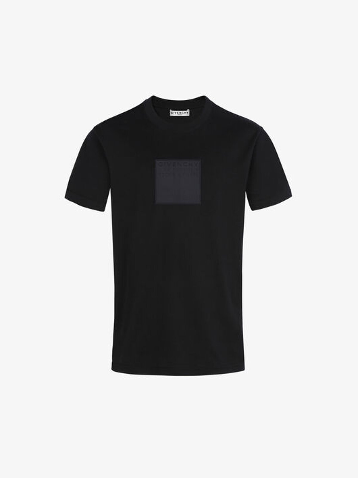 T-Shirt Slim Fit Adresse Givenchy - Givenchy