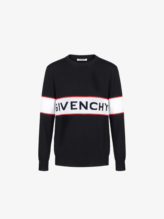 Pullover Di Lana Givenchy - Givenchy