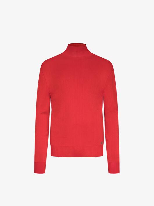 Pullover Givenchy Di Viscosa - Givenchy