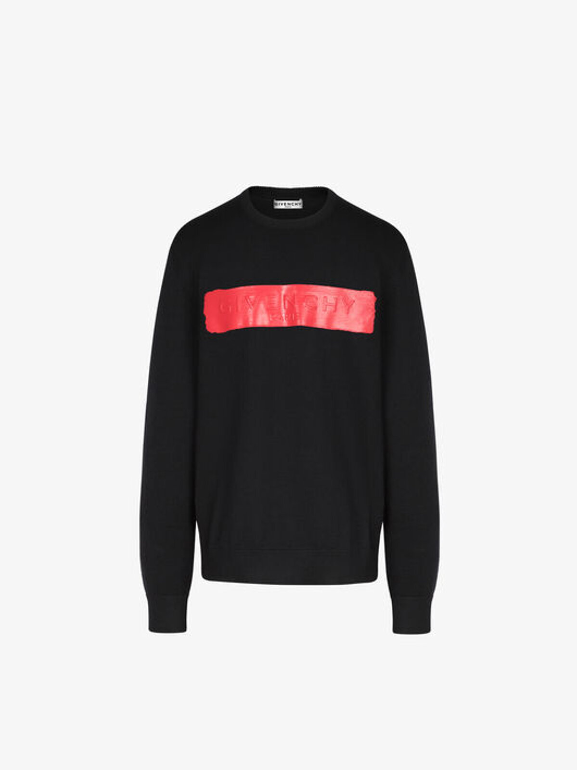 Pullover Givenchy Di Lana - Givenchy