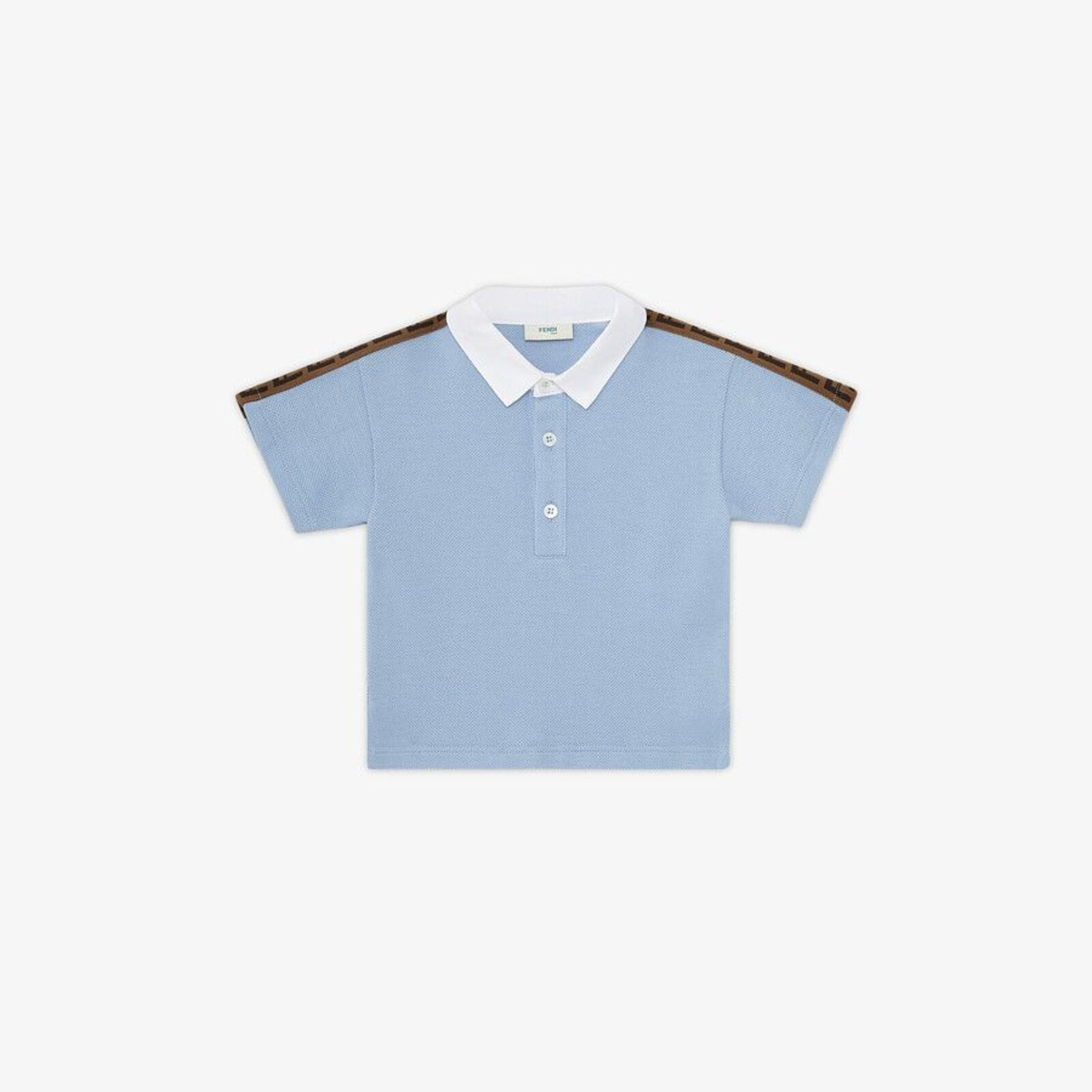 Polo Per Neonati - Fendi Junior