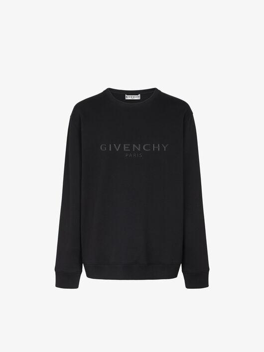 Felpa Givenchy 3D - Givenchy