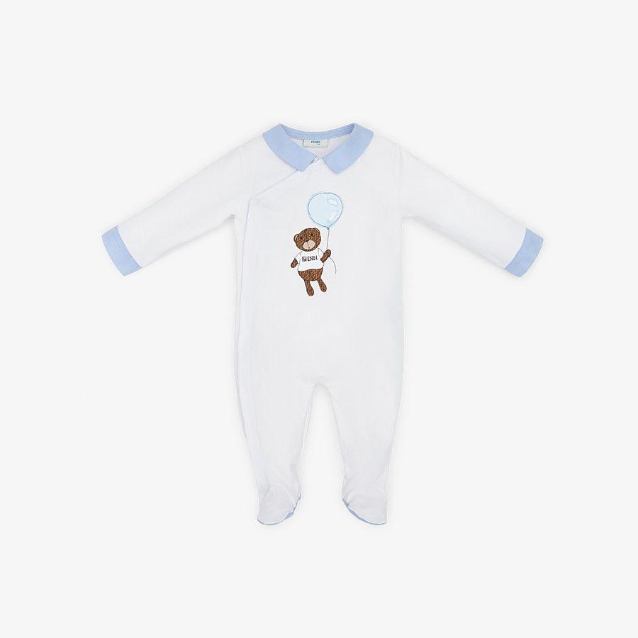 Tutina Baby - Fendi Junior