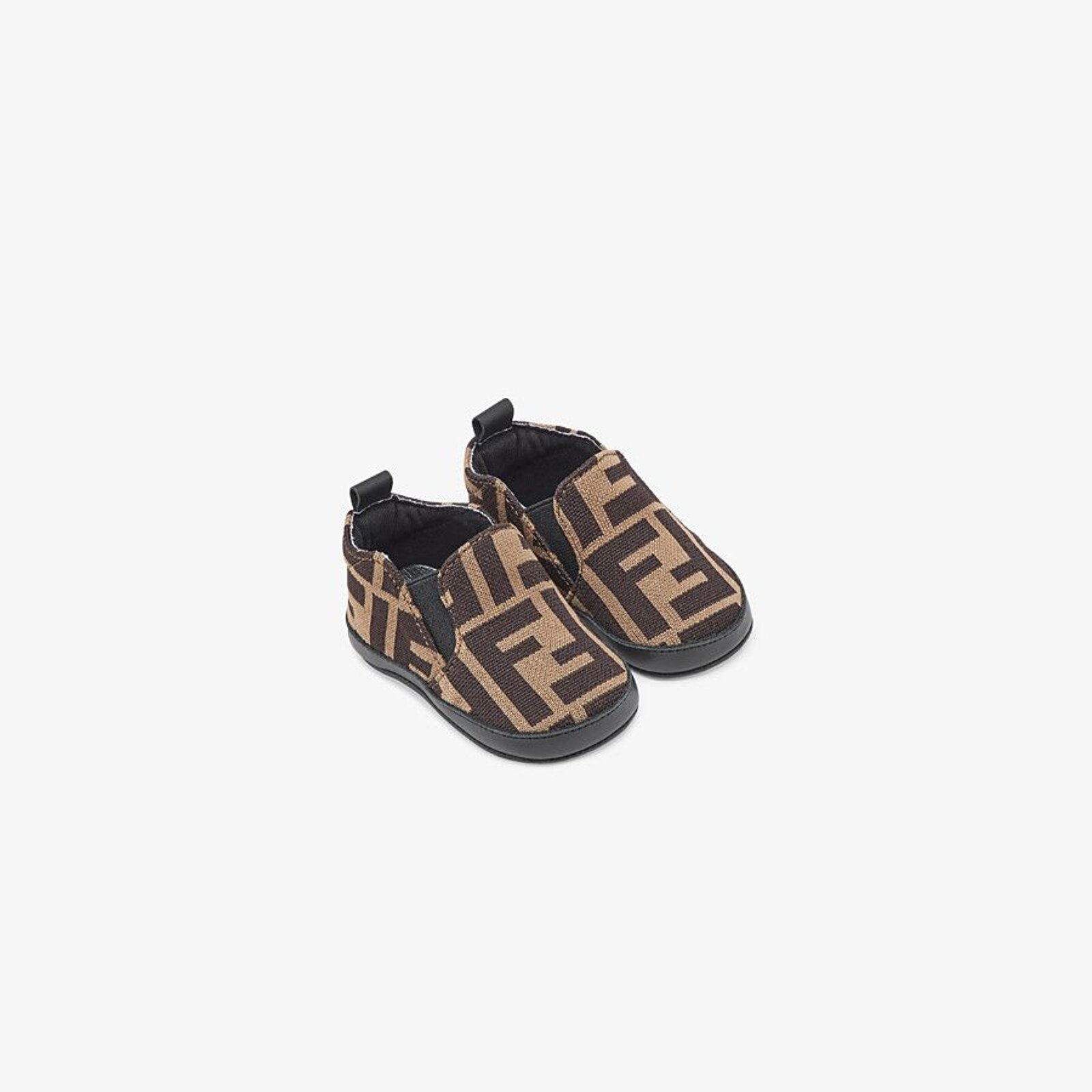 Slip-On - Fendi Junior