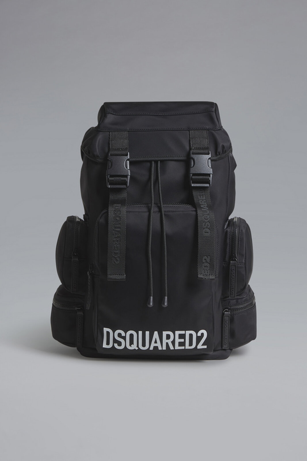 Dsquared2 Nylon Active Backpack - Dsquared2
