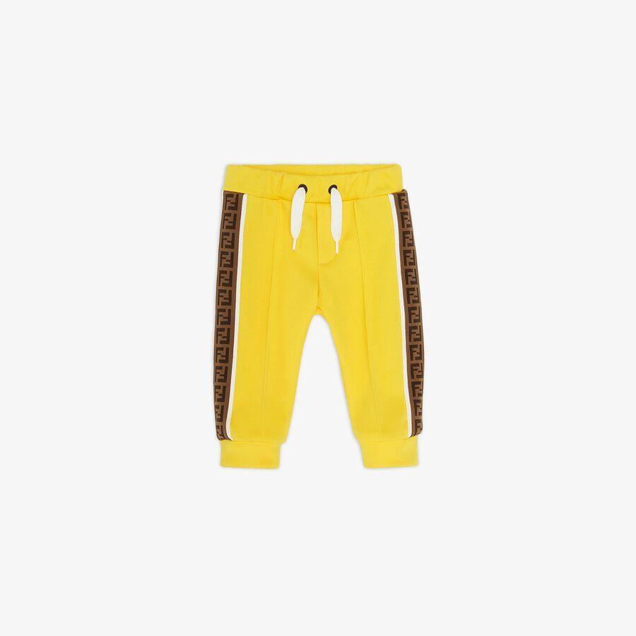 Pantalone Per Neonati - Fendi Junior