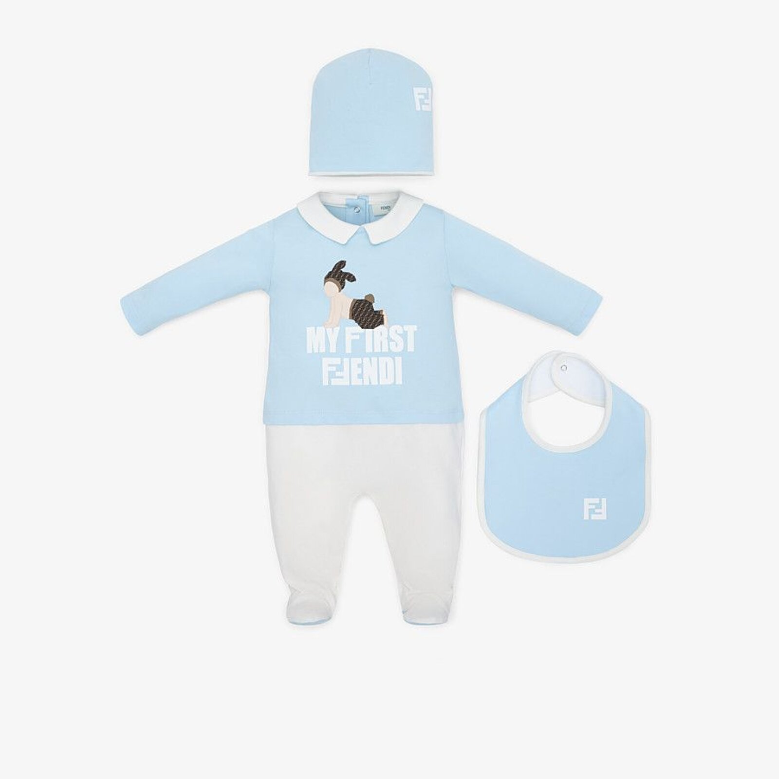 Kit Baby - Fendi Junior