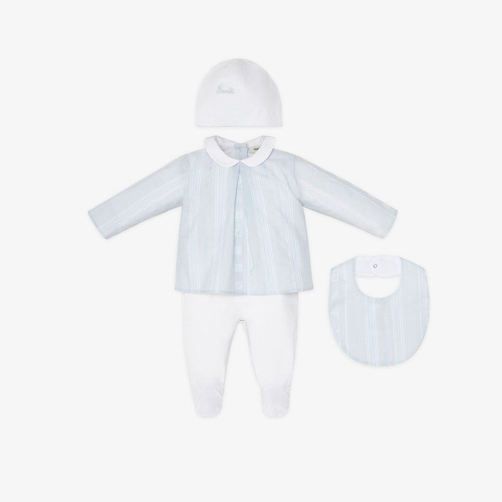 Completino Per Neonati - Fendi Junior