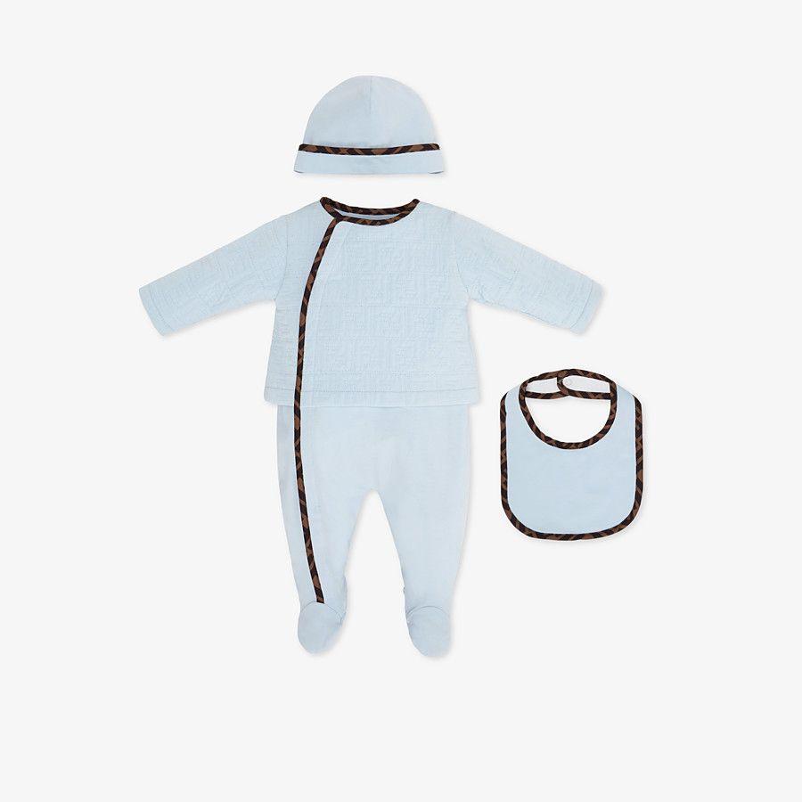 Completino Per Neonati - Fendi Junior