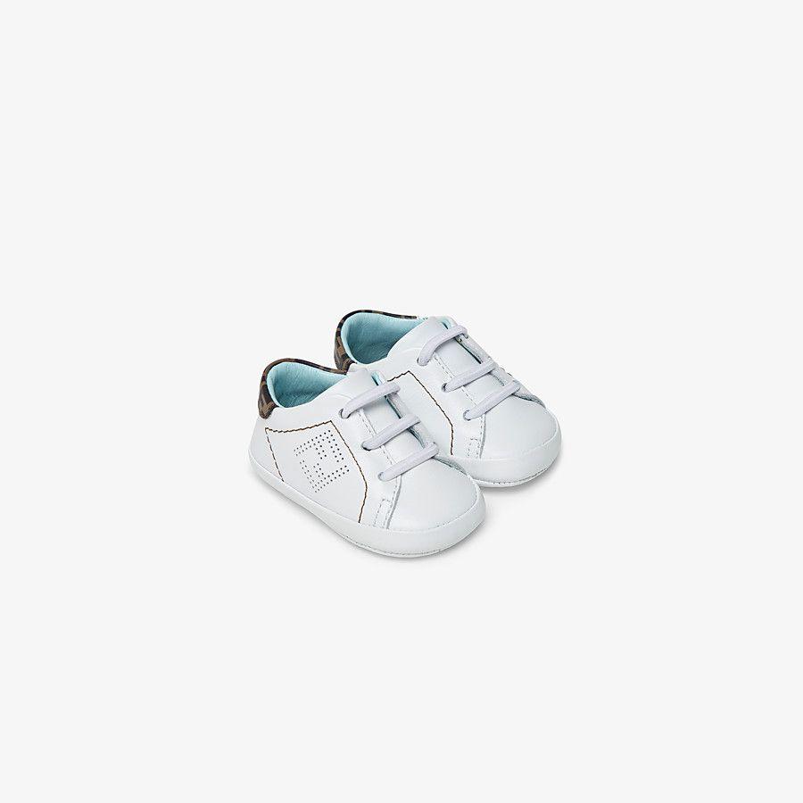 Scarpe Per Neonati - Fendi Junior