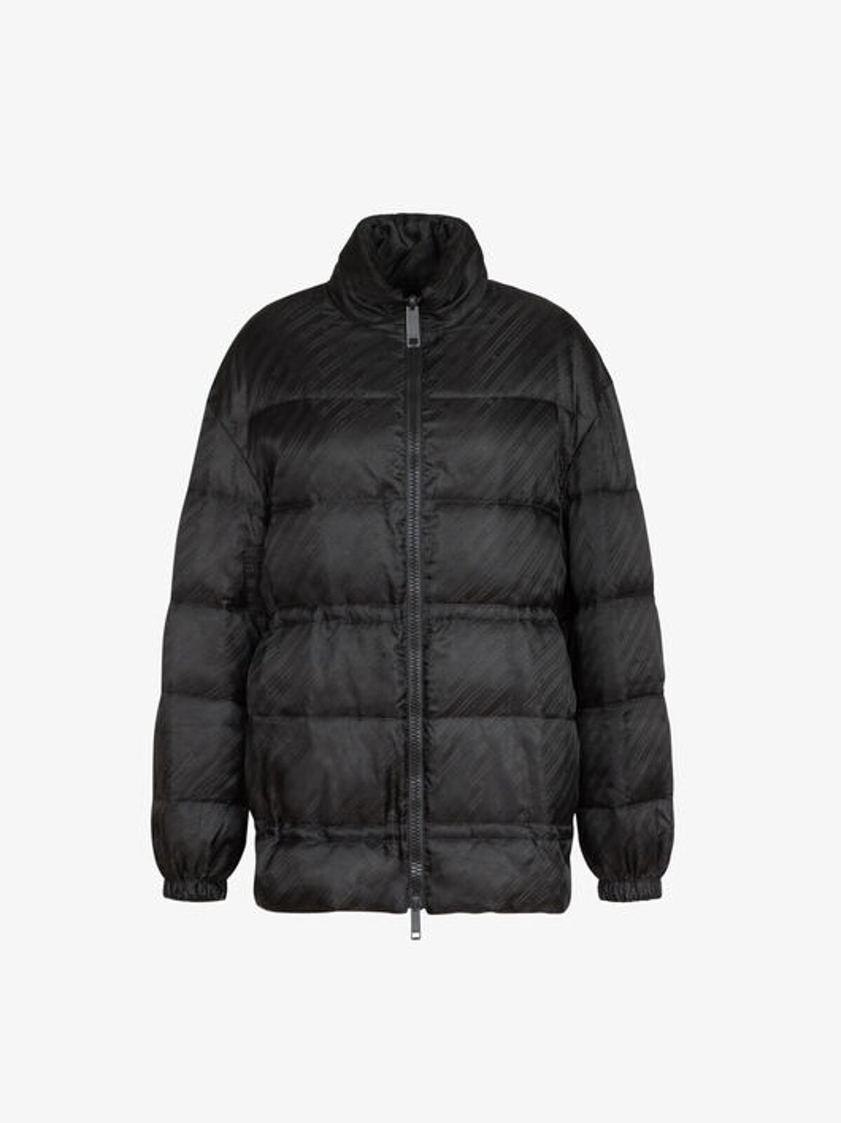 Givenchy Chaîne Reversible Down Jacket - Givenchy